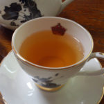 執事の館からネパールのお茶が届きました